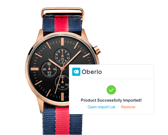 Dropshipping: get started easily with Shopify and Oberlo -