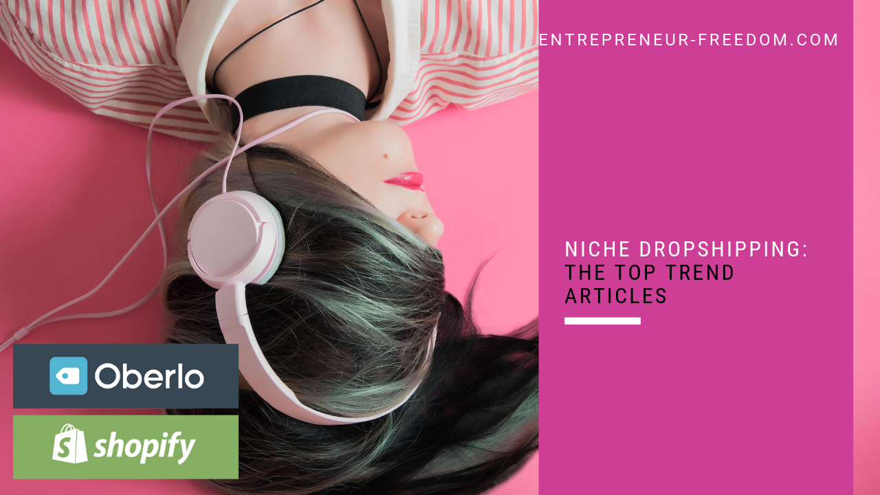 Niche Dropshipping The Top Trend Articles