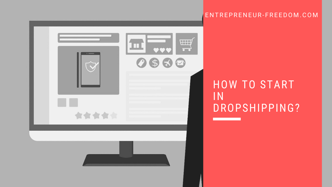 How to start in dropshipping?